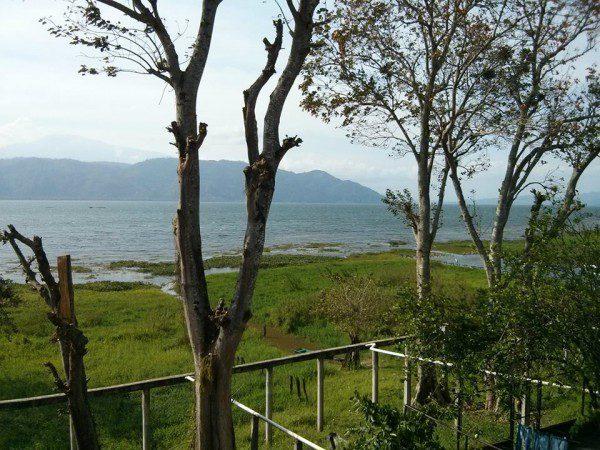 Lago De Yoyoa