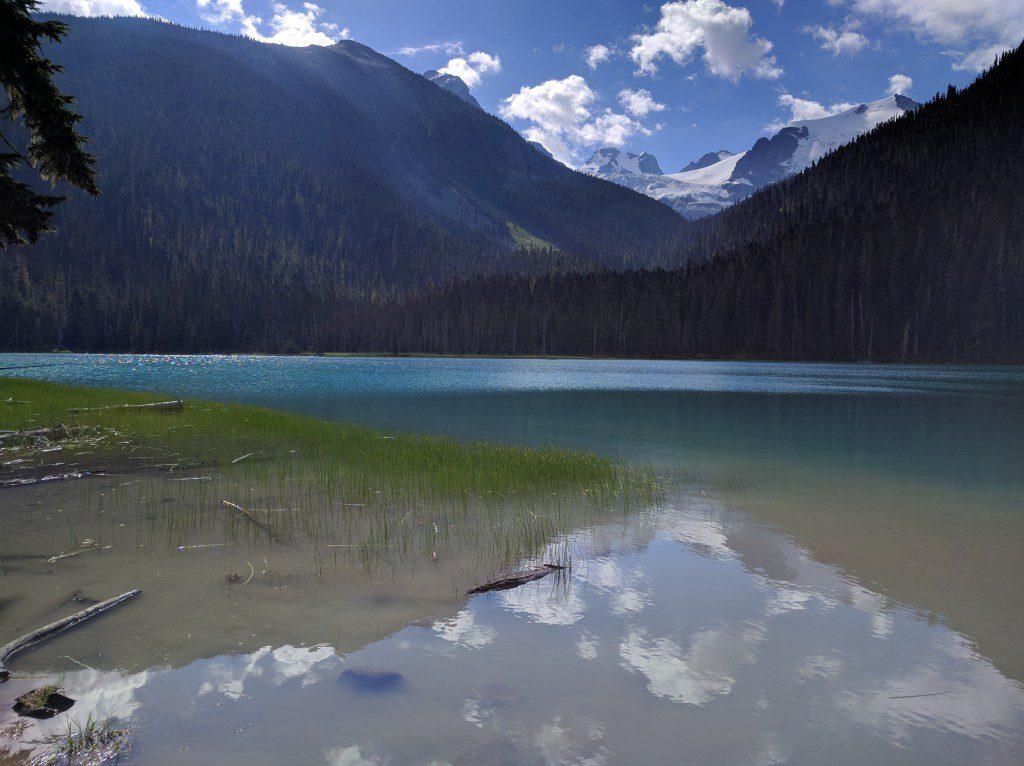Joffre Lake, BC, Canada